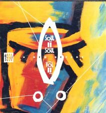 Soul II Soul - Vol. II (1990 - A New Decade)    ....#3