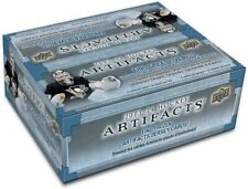 2013-14 Upper Deck Artifacts Hockey Cards Retail Box   1 factory sealed box