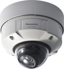 Panasonic WV-SFV611L HD Vandal Resistant & Waterproof Dome Network/IP Camera
