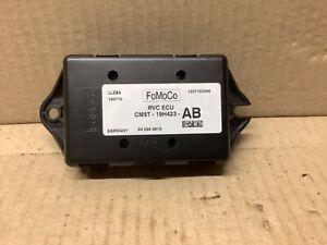 2013-2018 Ford C-Max HYBRID Rear Camera Control Module Cm5t-19H423-Ab OEM