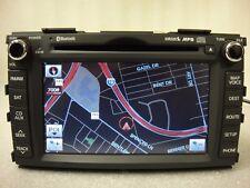 2011 2012 2013 Kia Forte OEM GPS Navigation CD MP3 Bluetooth Player Radio OEM