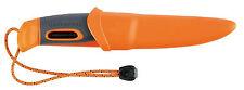 Light My Fire Swedish Fireknife with Firesteel - Orange