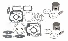 2007 Arctic Cat M 1000 Sno Pro Top End Rebuild Kit SPI Pistons Bearings Gaskets