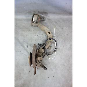 1992-1999 BMW E36 3-Series Left Rear Trailing Control S- Arm Wheel Bearing OEM