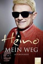 HEINO Mein Weg: Autobiografie (Allgemeine Reihe. Bastei Lübbe TB 60894)