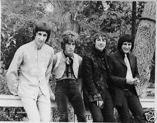 The Who Keith Moon 1960's B/W 8x10 Glossy Photo #3
