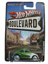 Hot Wheels Boulevard Volkswagen Beetle 1:64 Diecast