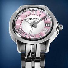 "New Guy Laroche ""Elegance"" Swiss Made Ladies Watch"
