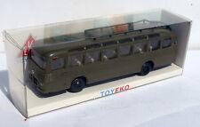 PEGASO BUS Z-208 MILITAR 1/87 TOYEKO TOY EKO