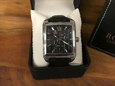 Gents Large Size Royal London Watch 40151-02  RRP £109.99