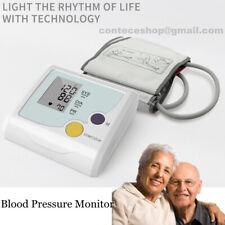 Contec08d Electronic Sphygmomanometer Lcd Nibp Machine Upper Arm Adult
