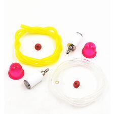 Fuel Line Hose Filter Primer Bulb for Poulan 530058709 Craftsman Weedeater Eater