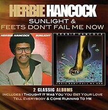 Sunlight / Feets Don't Fail Me Now Herbie Hancock 5013929951129