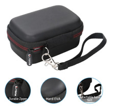 LTGEM EVA Hard Case for Kodak PIXPRO Friendly Zoom FZ43 16 MP Digital Camera - T