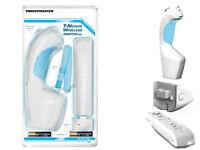 Thrustmaster T-Nchuck adaptador inalámbrico (Wii) Modelo 4660306