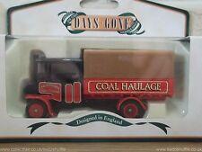 Lledo DG91012, Foden Steam Wagon, Metropolitan Coal Companies, Coal Haulage
