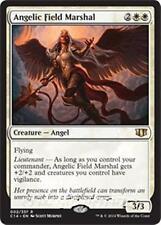 ANGELIC FIELD MARSHAL Commander 2014 MTG White Creature — Angel Rare
