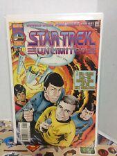 Star Trek Unlimited # 1 - 1996