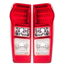 *NEW* TAIL LIGHT LAMP for ISUZU D-MAX D MAX DMAX UTE 6/2012-1/2017 LED TYPE PAIR