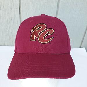 "Sacramento River Cats ""Little League Baseball"" Logo Maroon Adjustable Hat/Cap 2"