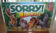 Madagascar Sorry Game – Brand New