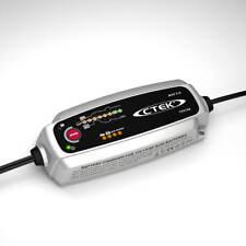 Cetek mxs 5.0 cargador de baterías nueva versión (temperatura automático de compensación)