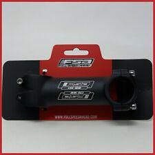 "NOS FSA OS 168 ALLOY AHEAD STEM 110mm 1""+1/8 31.8mm THREADLESS ROAD RACING BIKE"