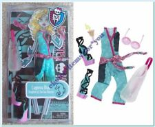 MONSTER HIGH FASHION PACK LAGOONA BLUE (a) 2011 NEW IN BOX
