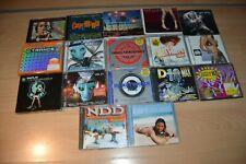 Cd Sammlung Dance, Trance, House Techno - Kontor, Covermania usw 17x Album