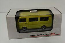 Volkswagen VW LT28 Bus 1:43 Limited Premium ClassiXXs Box
