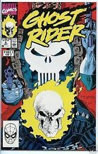 Ghost Rider 1990 series # 6 near mint comic book