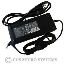 New HP Envy Select 15T-J100 TouchSmart Power Supply Charger Ac Adapter Cord 120W
