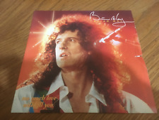 """Brian May """"Too Much Love Will Kill You"""" 7"""" Single EX CONDITION"""