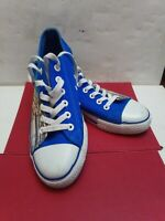 Victory Print Trainers Size 8 Unusual And Rare Size 8.VGC. see pictures.