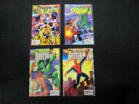Amazing Spiderman 441 - last issue 1996 + The Final Chapter complete NM+