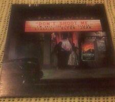 ELTON JOHN DON'T SHOOT ME I'M ONLY THE PIANO PLAYER VINYL LP 1973 ORIG OZ PRESS
