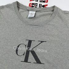Vintage 90's Calvin Klein T-Shirt Mens XL