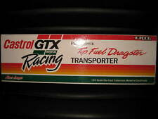 1/64 ERTL RACE IMAGE NHRA DRAG RACING TOP FUEL DRAGSTER TRANSPORTER PAT AUSTIN