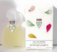 Emanuel Ungaro Fleur de Diva EDT 30ml Spray New & Rare