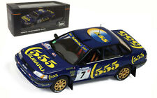 IXO RAC216 Subaru Legacy RS Winner New Zealand 1993 - Colin McRae 1/43 Scale