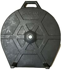 Sabian Cymbal Caddy Hard Case Vault fits at Least 6 Cymbals Up To 22� & Hi Hats