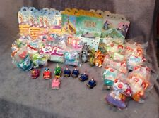 Assorted Mcdonald Toys!  Large Lot!!!