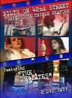 Filth On 42nd Street Grindhouse Triple Feature DVD
