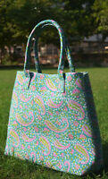New Indian Cotton Hand bag Mandala Satchel Purse Women Lady Tote Bag Block Print