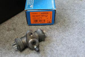03-3217-1811-3 Radbremszylinder VW Käfer / Karman ATE Neu 020026