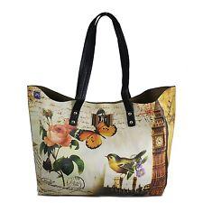 HT Big Ben Shopper Bag