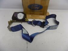 New OEM 1992-1995 Ford Bronco Front Seat Belt Buckle Retractor Right
