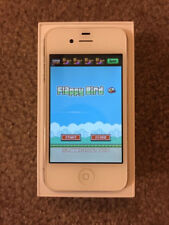 iPhone 4S Unlocked - White 16GB