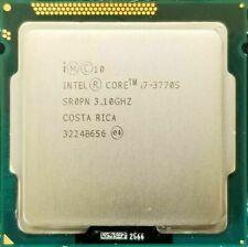 Intel Core i7-3770S