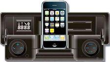 Dual XML8100 AM/FM Receiver iPod Dock Bluetooth